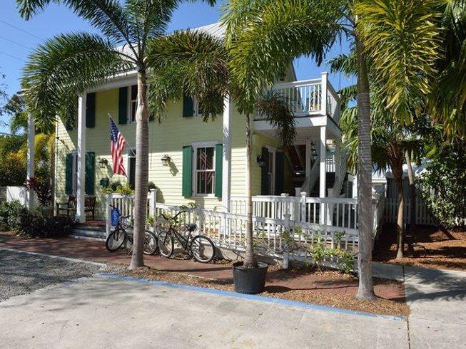 6 Tage Günstiger Yoga Urlaub in Florida, USA