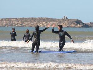 8 Day Beginner Pack Surf Camp in Essaouira, Marrakesh-Safi