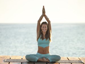 7 Day Recognizing the Truth Within Transformational Yoga Retreat in Mallorca, Balearic Islands