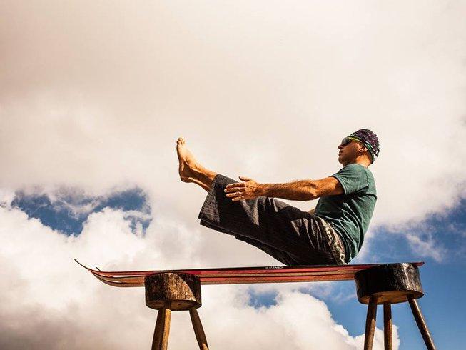 7-Daagse Avontuur Yoga Retraite in Kreta