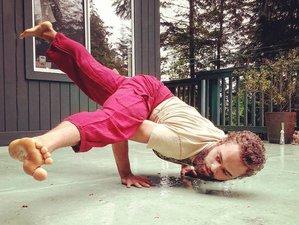 21 Days 200-Hour Meditation and Yoga Teacher Training in Canada