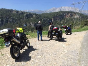 12 Days Guided Motorcycle Tour Turkey