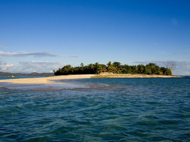8 Days Safaris in Madagascar