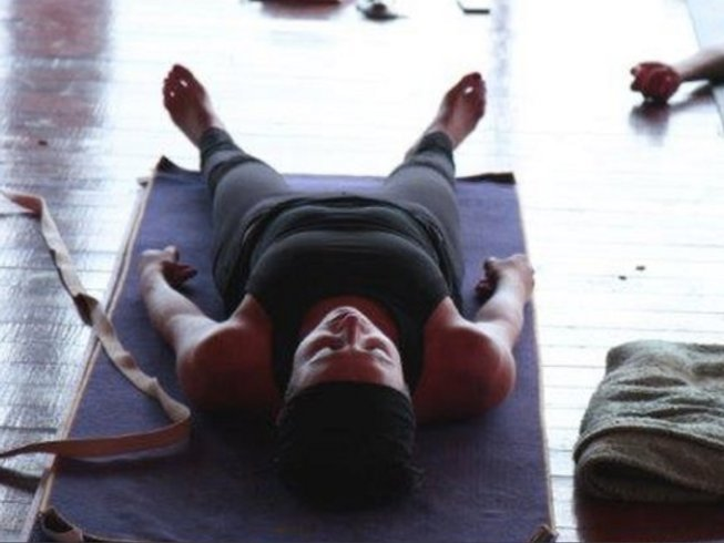 8 Days Meditation and Nia Yoga Retreat in Fiji