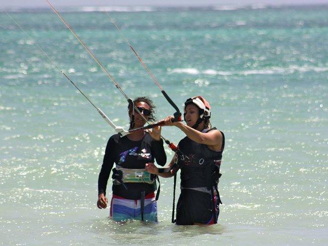 7 Days Kite Surf Camp in Tarifa, Spain