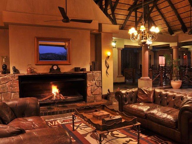 13 Days Adventure Safari in Namibia