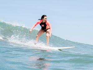 7 Tage Surfcamp in Santa Teresa, Puntarenas