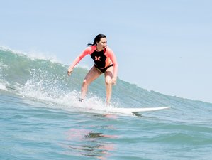 7 Days Fun Surf Camp in Santa Teresa, Costa Rica