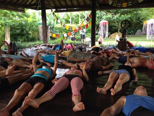 8 Days Couples Tantra Meditation and Yoga Retreat in Bali, Indonesia