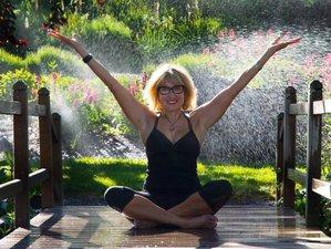 11-Daagse Avontuurlijke Yoga Retraite in Vietnam en Cambodja