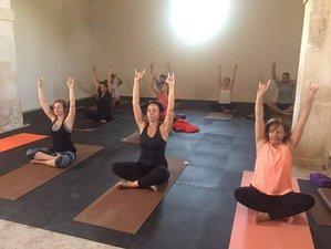 8 Days Yoga and Meditation Retreat in Noto, Italy