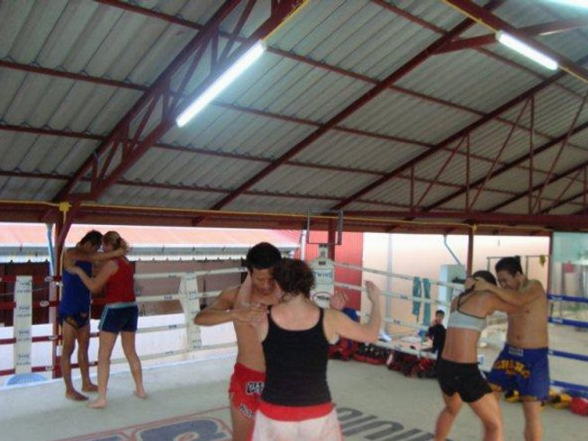 7 Days Phuket Muay Thai Training & Fight Camp, Thailand