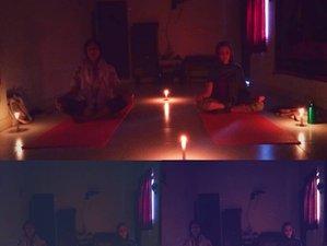 27 Day 300 Hours Advance Traditional Kundalini Yoga Teacher Training in Rishikesh
