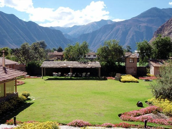 9 Days Yoga Retreat in Peru and the Inca Heartland