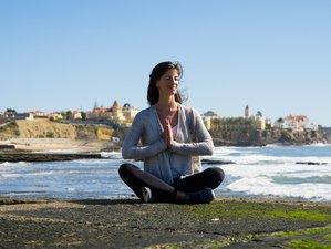 4-Daagse Zen Yoga Retreat met Nieuwjaar in Portugal