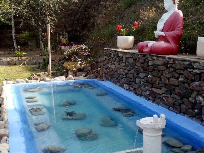 6 Days of Meditation, and Yoga Retreat in Spain