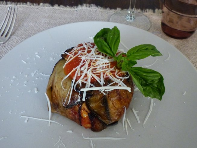 7 Days Gourmet Culinary Holidays with Locals in Sicily