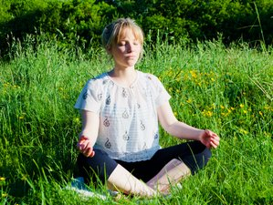 2 Day Solo Off-grid Meditation and Yoga Retreat in Nature in Galway
