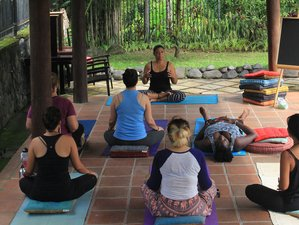 4 Day Subconscious Reprogramming Retreat To Improve Your Quality of Life in Tegallalang, Bali