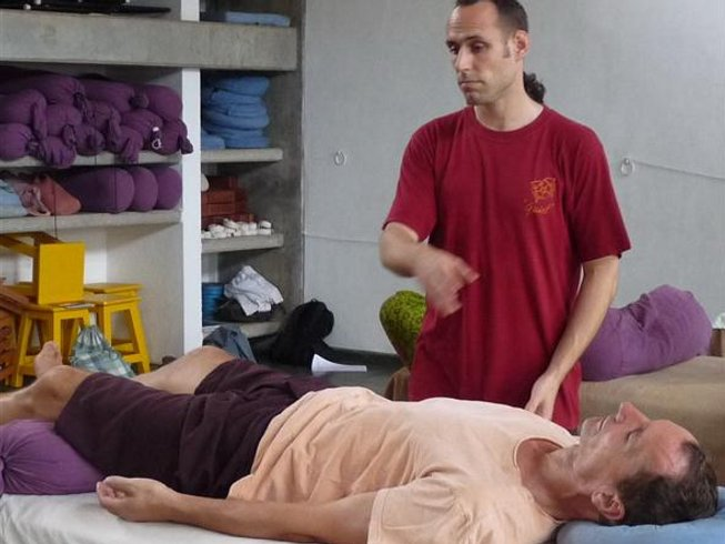13 jours en stage de yoga et méditation en Inde