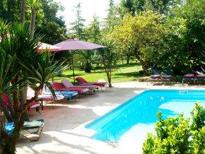 5-Daagse Mindfulness, Meditatie en Yoga Retreat nabij Girona