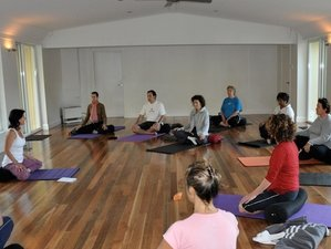 3 Days Raw Food Detox and Yoga Retreat Australia