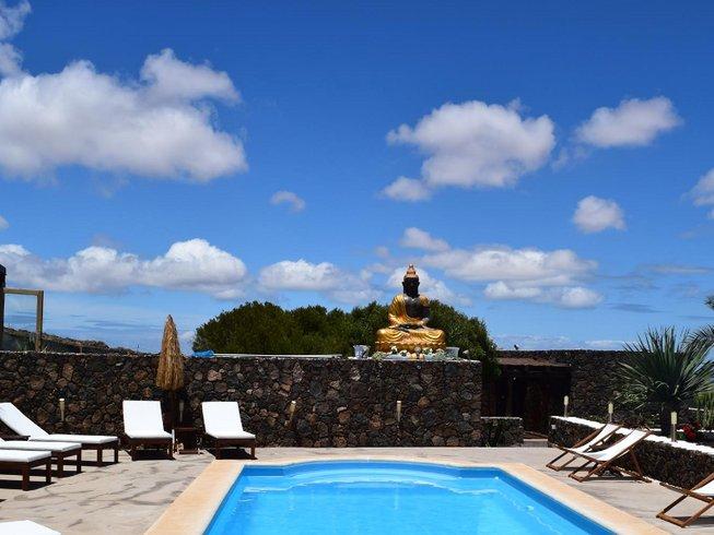 8 Days Introduction to Kundalini Yoga Retreat in Fuerteventura, Spain