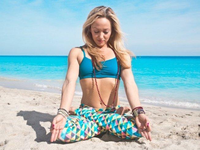 29 Days 200-Hour Transformational Yoga Teacher Training in Bali