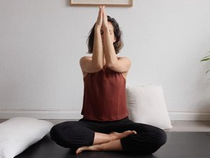 3 Day Unbind The Heart Online Retreat with Meditation and Yoga Flow