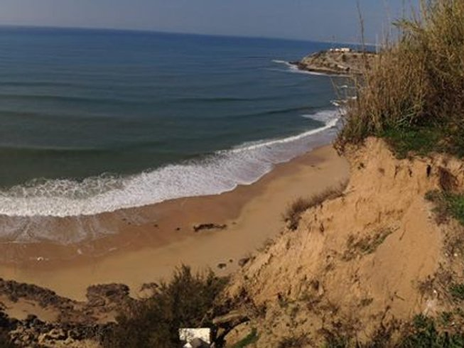 8 Days Magnificent Surfcamp Portugal