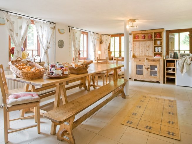 5 Days Jazz and Gourmet Culinary Holiday in France