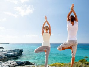 6 Days All Inclusive Yoga Retreat, Gourmet Holiday and Massage in Sicily, Italy