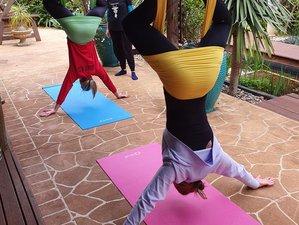 7 Day Ultimate Yoga-Health Retreat in Mundaring, Perth