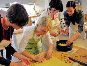 8 Days Cooking and Wine Holiday in Slovenia