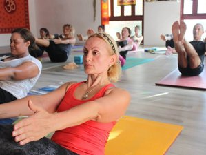 28 Day Ashtanga Yoga Retreat in Phuket