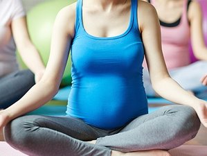 8 Day 85-Hour Prenatal Yoga Teacher Training in Rishikesh