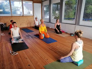 Relax & Rejuvenate - 6 Day Yin Yoga Retreat in Ražanj, Dalmatian Coast