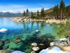 16 Day Immersion Into Mystic 200-hour Vinyasa/Hatha Yoga Teacher Training in Lake Tahoe, California