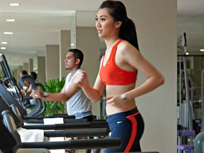 8-Daagse Lichaamsreiniging en Yoga Retraite in Maleisië