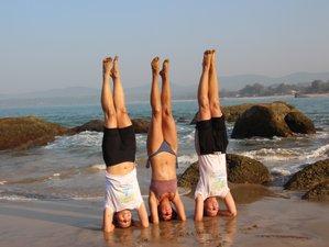 10 Day Beach Yoga Retreat in Misano Adriatico, Province of Rimini