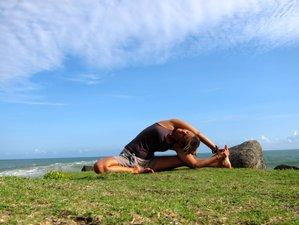 5 jours en stage de yoga et plongée dans les eaux sacrées à Bali, Indonésie