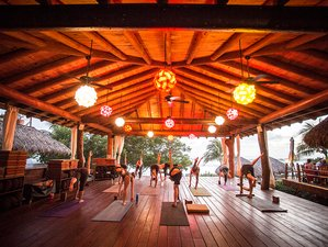 8 Day Restore and Refresh Yoga Retreat in Troncones, Guerrero