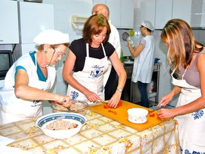 7 Days Cooking Holidays Umbria