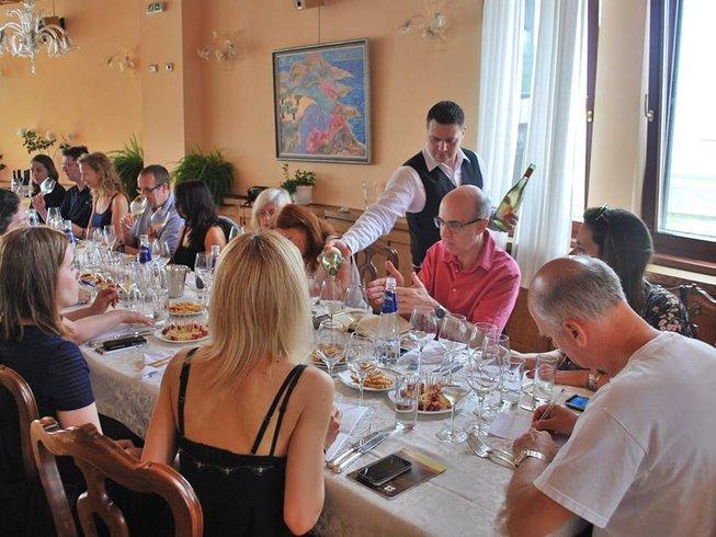6 Days Odrysian Wine and Culinary Holidays in Bulgaria