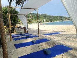 5 Day Relaxing Yoga and Thai Cooking Holiday on Lanta Islands, Krabi