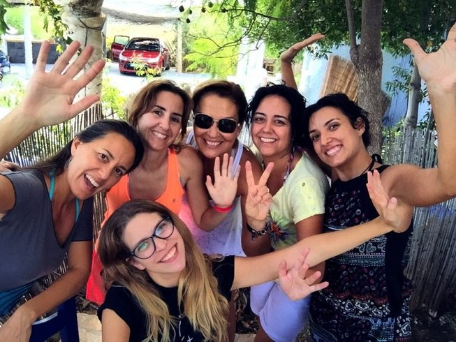 5 Days Enjoy and Connect Meditation and Yoga Retreat in Catalonia, Spain
