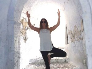 8 Days Total Relax Yoga Retreat in Italy