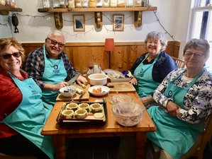 8 Days Scottish Cooking Holiday in Cairnbaan, Scotland
