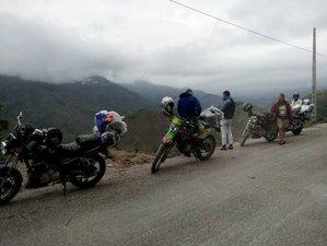 3 Days Da Lat to Nha Trang Vietnam Motorbike Tour