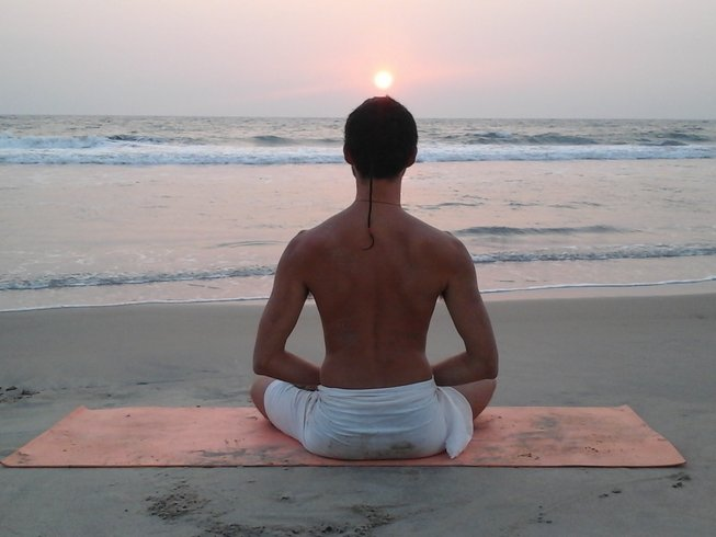 15 Days Kalaripayattu and Yoga Retreat in India